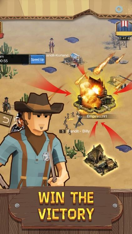 West Wars: New Settlers