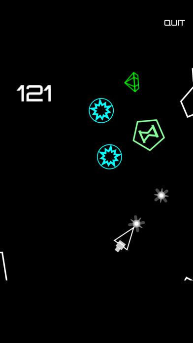 Asteroid Commando Screenshot 8