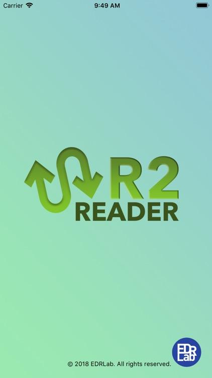 R2 Reader