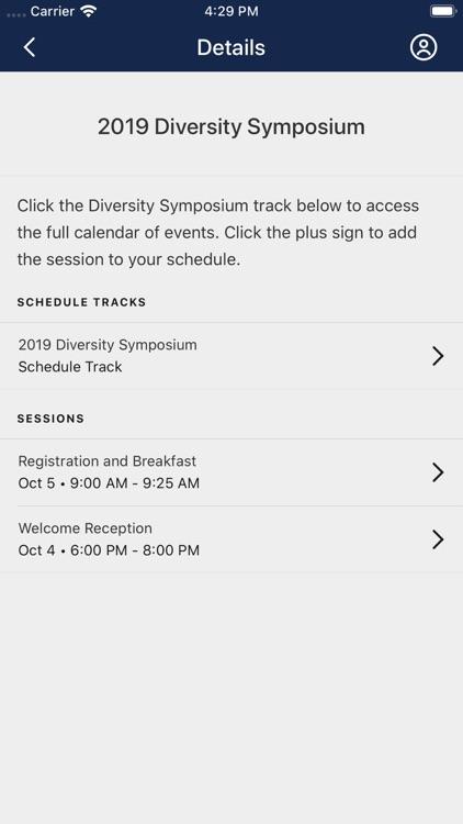 Haas Business School Events