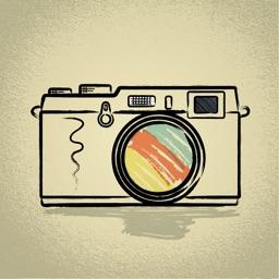 Comic Sketch Camera