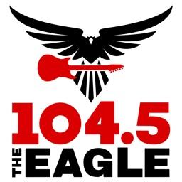 Classic Rock 104.5 The Eagle