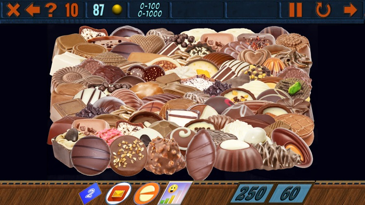 Clutter 1000: Hidden Object screenshot-2