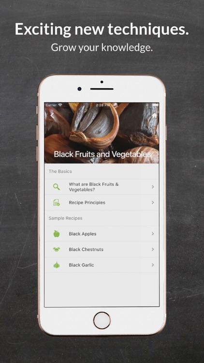 Tastelab: Cooking Knowledge screenshot-5