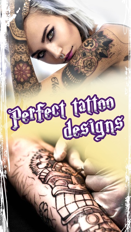 Tattoo Me! - Inspiring Designs