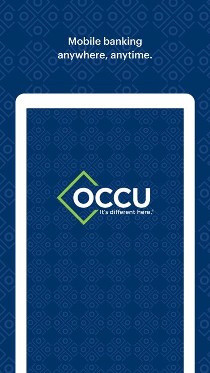 MyOCCU Mobile Banking