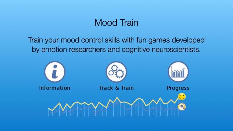 Mood Train 2