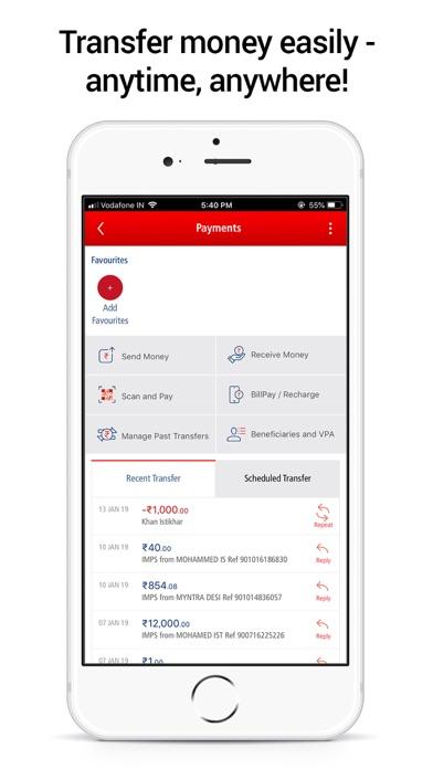 Kotak - 811 & Mobile Banking screenshot four