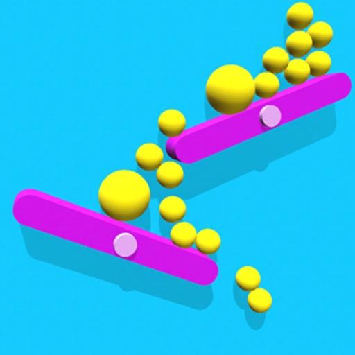 Color Balls 3D icon