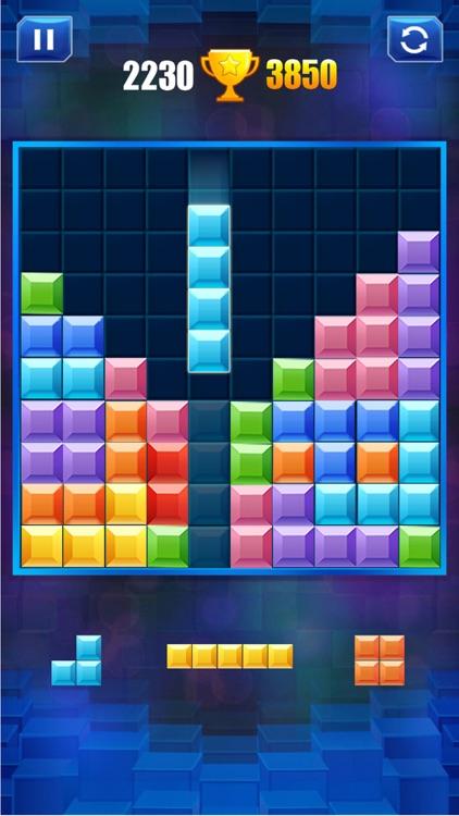 Block Puzzle: Fun Puzzle Game
