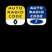 Security Code Autoradio - Renault & Ford