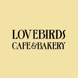 LoveBirds Cafe & Bakery