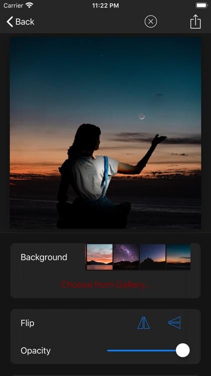 Silhouette Magic screenshot-6