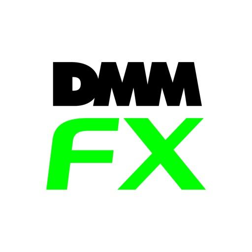 DMM FX - FX取引ツール