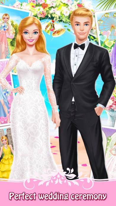 結婚式の日メイクアップアーティストのおすすめ画像4