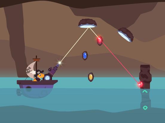 恐竜海賊船 - 子供向けゲームのおすすめ画像2