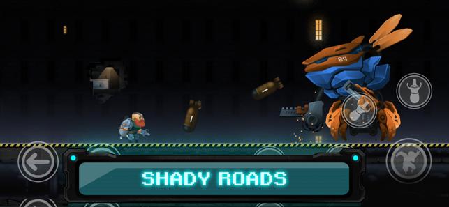 Hidden Survivor và 5 tựa game iOS mới trải nghiệm tuần này 4
