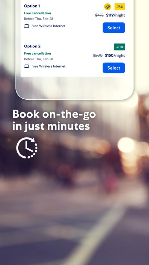 Expedia 酒店及机票优惠-9
