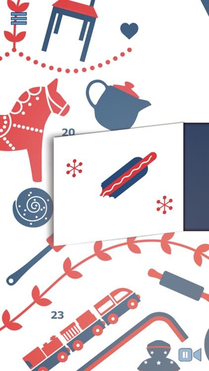 IKEA Kalender 2019
