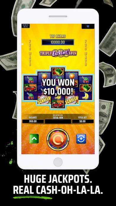 DraftKings Casino screenshot 2