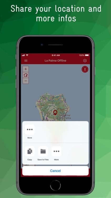 La Palma Offline screenshot-8