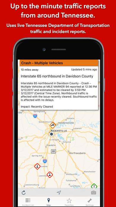 Tennessee State Roads для ПК 1