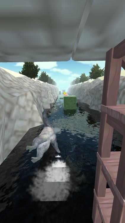 Flying Gorilla screenshot-3