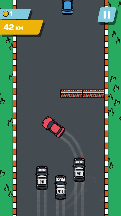 Dodge Racer