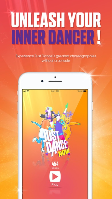 Just Dance Now for windows pc