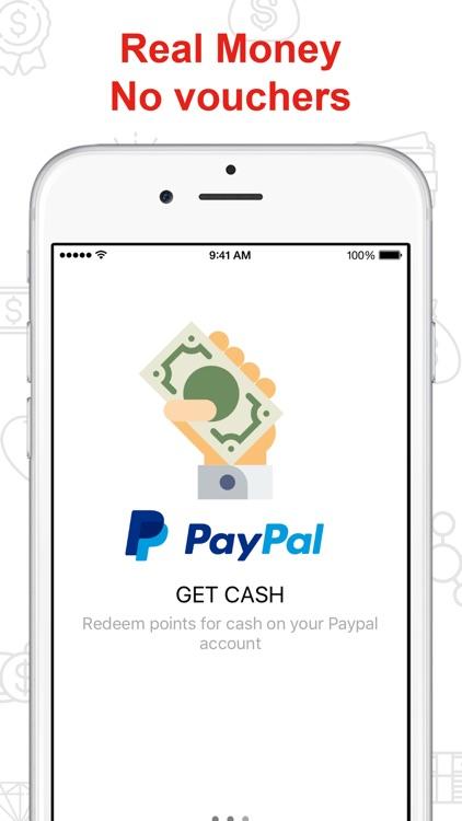 Money App – Cash & Rewards App screenshot-3
