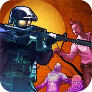 末日奇兵-末世征战,写实画面