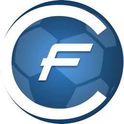 ClashFootball app