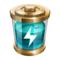 App Icon for Batería HD Pro App in Colombia IOS App Store