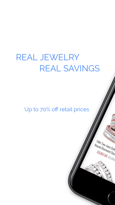 Jewelry Outlet screenshot two
