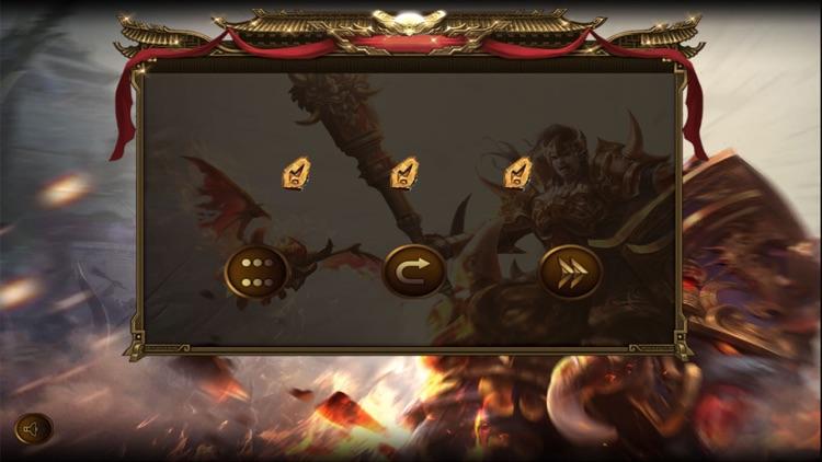 神兵霸刀传奇·单机版 screenshot-6