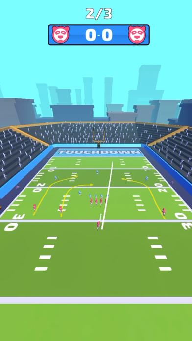 Touchdown Glory 2021 screenshot 5