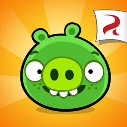 Ícone do app Bad Piggies
