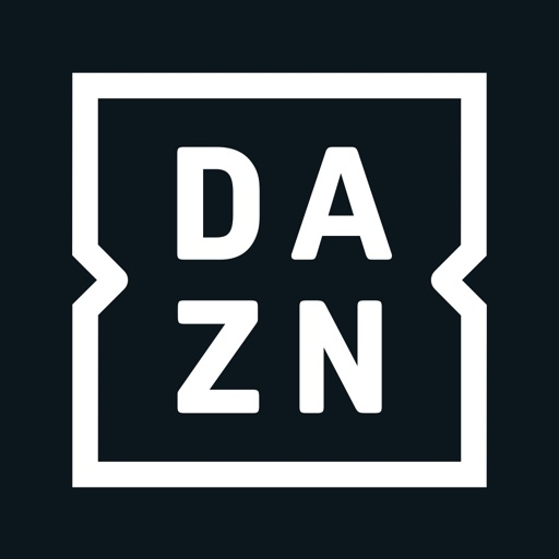 DAZN: Live Boxing, MMA & MLB free software for iPhone and iPad