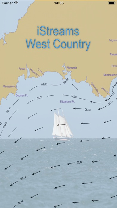 IStreams West Country app image