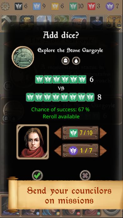 Silmaris screenshot 13