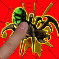 Codes for Spiders Smasher: Mutants bugs Hack