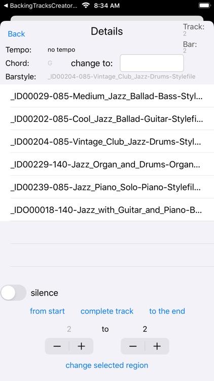 Jazz Song Creator Pro