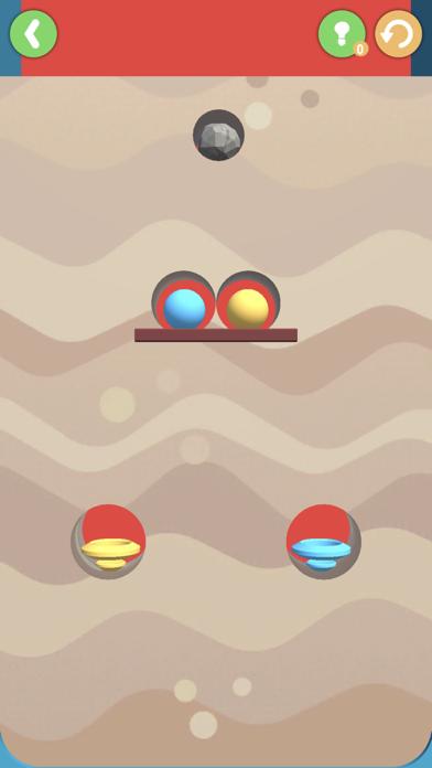 Screen Shot Crawl Ball 1