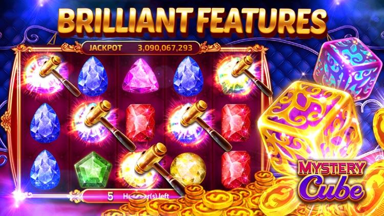 BoomBoom Casino - Vegas Slots screenshot-5