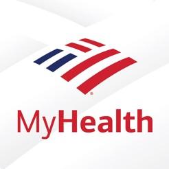 MyHealth BofA on the App Store