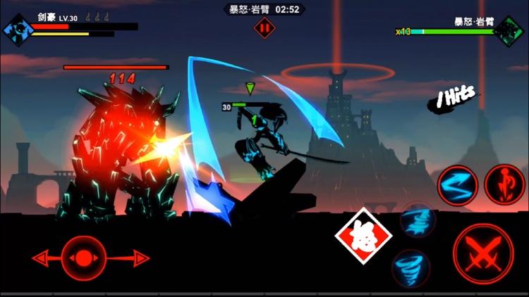 火柴人联盟2:新等级新篇章 screenshot-0
