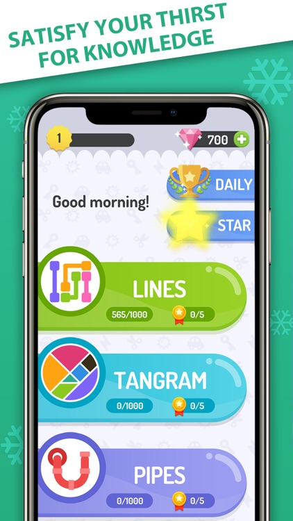 Puzzle Out: Puzzles All in One screenshot-3