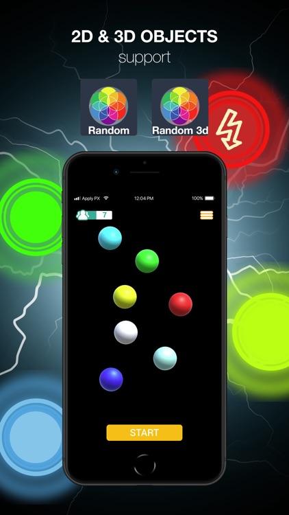 shock my friend tap roulette v screenshot-8