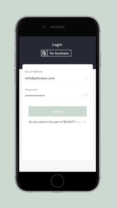 Bookit Biz - Wellness App screenshot 2