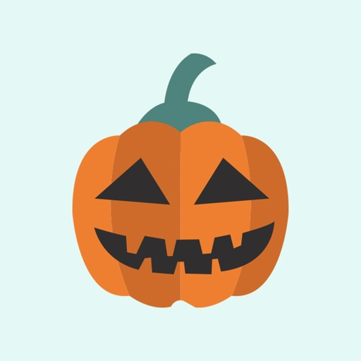 Happy Halloween Best Stickers image